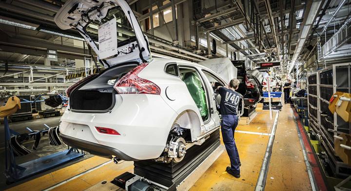 Le tandem Volvo-GREP Intérim gagnant